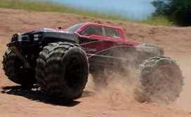 Espectaculares camionetas Monster Truck RC. Carros RC. Gasolina, nitro, eléctricos. Envíos. Recibimos tarjetas crédito.