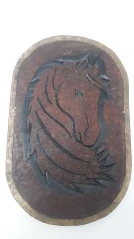 Arte tallado en piedra