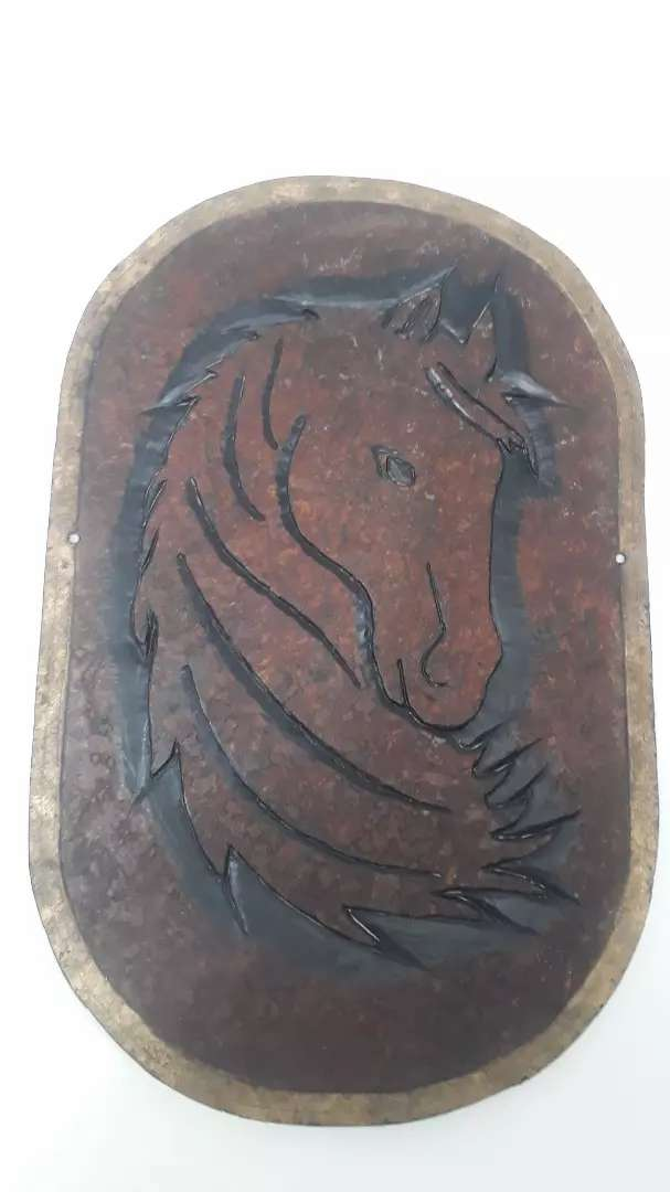 Arte tallado en piedra 0