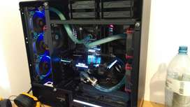 VENDO PC GAMER HIGH END