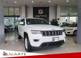 JEEP GRAND CHEROKEE LAREDO - JC UGARTE IMPORT S.A.C.