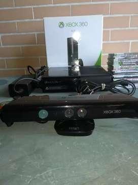 XBOX 360, PARCHE 3, POCO USO, CAJA ORIGINAL