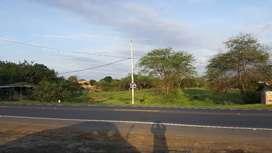 TERRENO EN SANCÁN (MANABI)