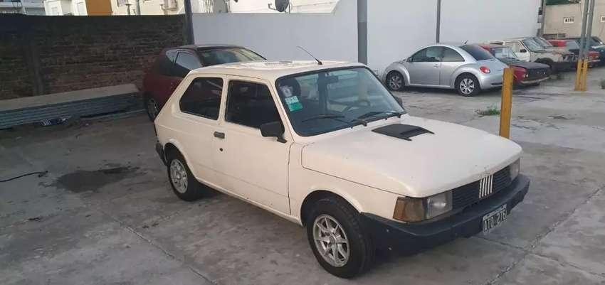 Fiat 147 vivace 96 gnc