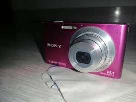 Venta cámara sony