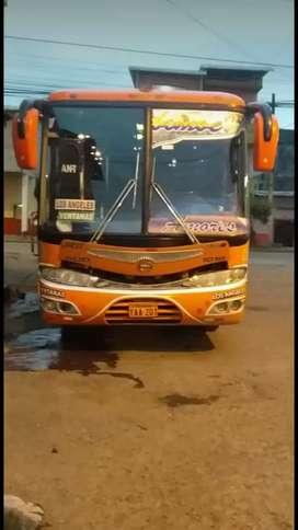 Bus Hino Fc 2006