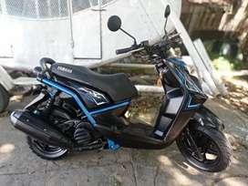 Bws 2x motard excelentes condiciones