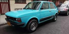 Fiat 147 Modelo 82