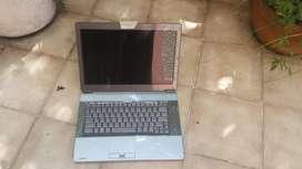 Notebook Toshiba Satellite E105 PSE10U-002003 ( no anda el teclado )