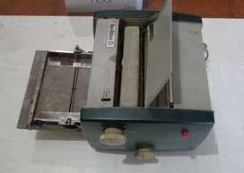 Mimeografo Electrico Rex Rotary