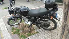Vendo motomel S2 150