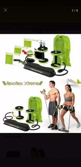 REVO0FLEX Xtreme.