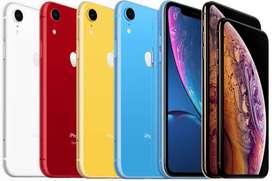Iphone XR de (64 GB)