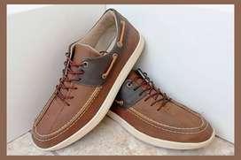 Zapatos QuickSport (Casi Nuevos) 38 Nacionales