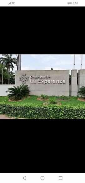 !!!VENDO LOTE DOBLE, JARDINES LA ESPERANZA!!!