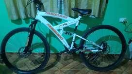 bicicleta simano