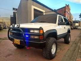 Gran Blazer 1994 Unica