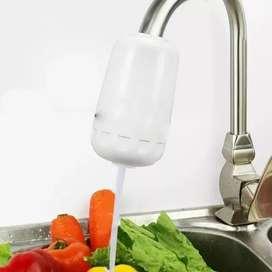 Purificador De Agua Filtro Ceramico + Carbon Activ Directo $