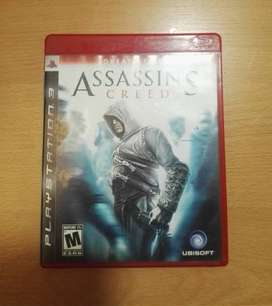 ASSASSINS CREED 1 (GAME OF THE YEAR)
