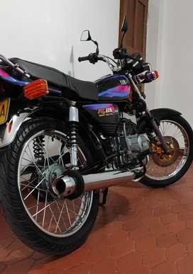 Rx 115 modelo 99 con traspasó
