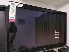 Televisor lcd LED 32 LG
