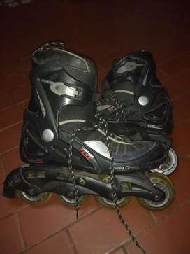 Rollers t 41