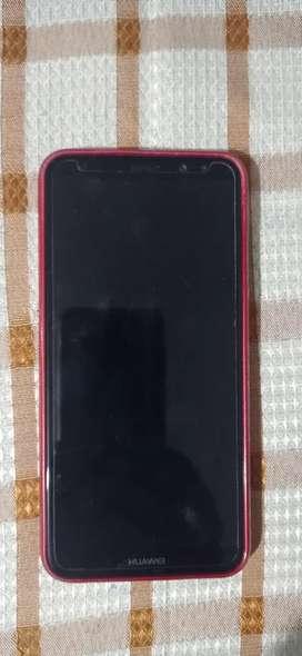 Huawei mate10 flamante