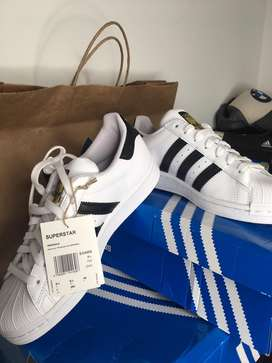 TENNIS ADIDAS SUPER STAR ORIGINALES