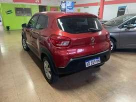 Renault kwid 15mil km 2018 full