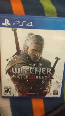 The Witcher 3 acepto mercado pago