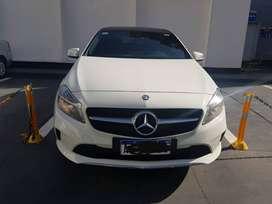Vendo Mercedes Benz A200 urban