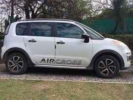 Citroen c3 aircross sx 1.6 mod 2012, 118.000km. Mod: 2012      / Blanco / 5 puertas  Consultas sin compromiso