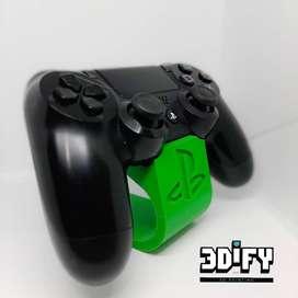 Soportes para control PS4