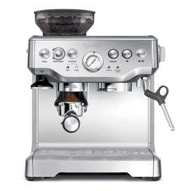 MAQUINA CAFE BREVILLE 870, NUEVA, ENTREGA EN 10 DIAS HABILES ,