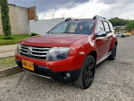 Renault Duster 2014 4x4  Full Equipo
