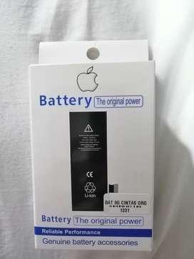 Batería iPhone  Original Garantizada
