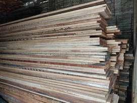 Venta de madera al por mayor y detal