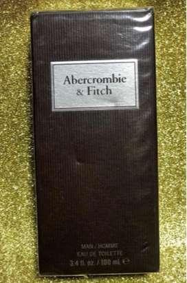 Perfume Abercrombie 100ml Hombre Eros