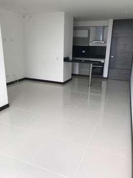 Alquilo hermoso apartamento en exclusivo sector cerritos tangara