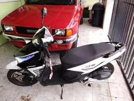 Vendo scooter serpento 150cc