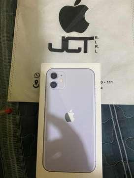 Iphone 11 de 128