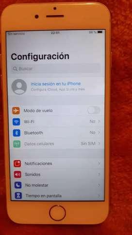 Vendo Iphone 6s Como Ipod