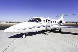 Alquiler Jet Colombia