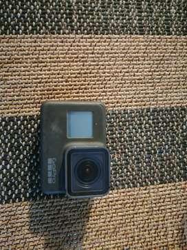 cámara gopro 5
