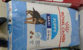 ROYAL CANIN MAXI PUPPY 15 KILOS