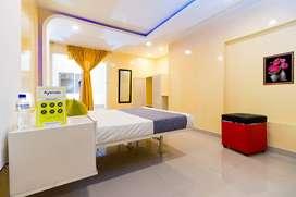 HOTEL ECONOMICO EN BOGOTA