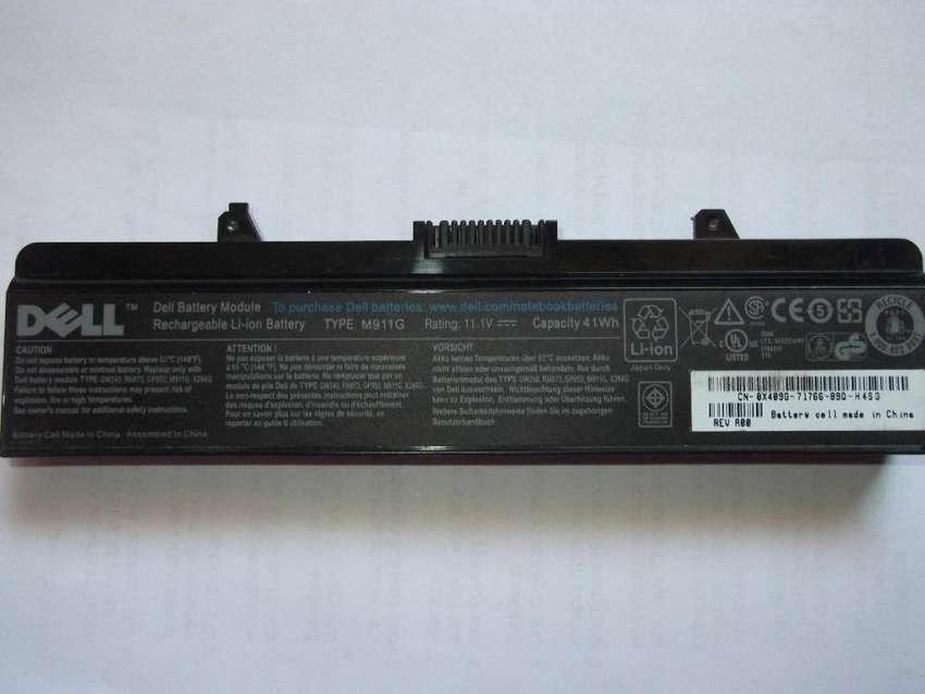 Bateria Para Dell Tipo M911g 0