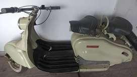 Siambretta 1957