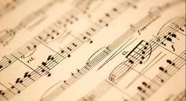 Clases de teoria musical en Caballito