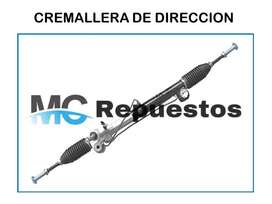 CREMALLERA DE DIRECCION